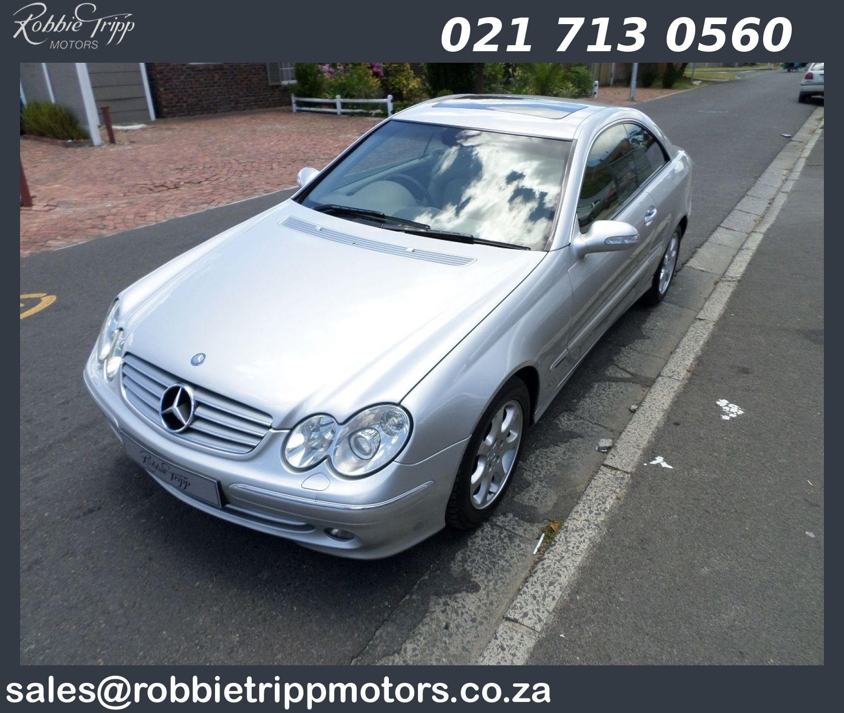 Mercedes benz clk 320 coupe a t available for Mercedes benz clk 320
