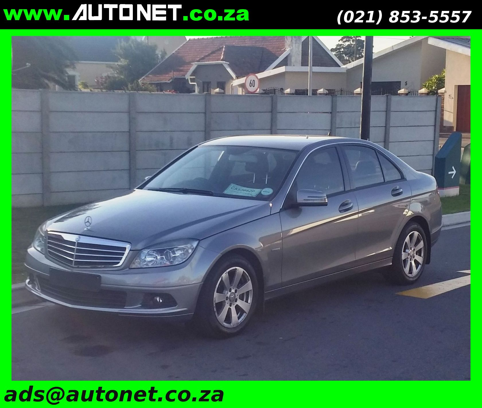 Mercedes benz c200 cgi be classic a t available for Car dealers mercedes benz