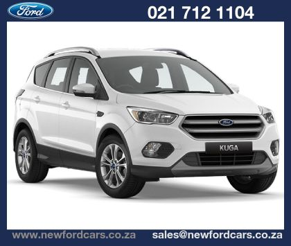 2019 FORD KUGA  KUGA  1.5 ECOBOOST AMBIENTE  6MT FWD SUV