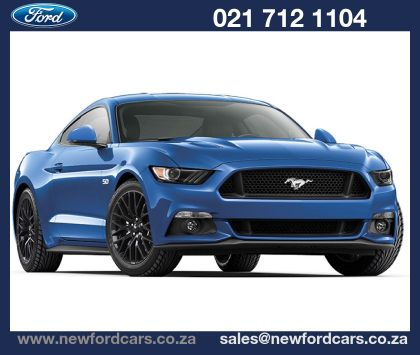 2019 FORD MUSTANG MUSTANG 2.3 ECOBOOST