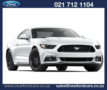 2019 FORD MUSTANG MUSTANG 2.3 ECOBOOST A/T