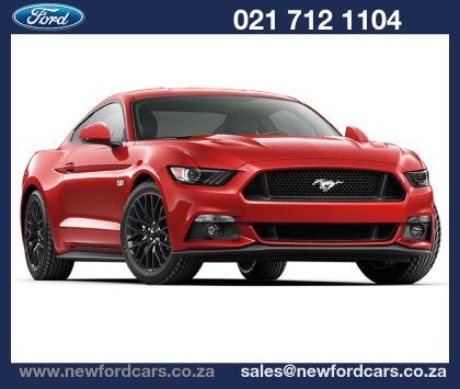 2019 FORD MUSTANG MUSTANG 5.0 GT A/T