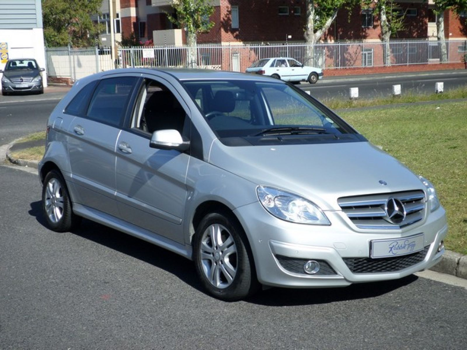 Mercedes Benz B Class For Sale In Cape Town