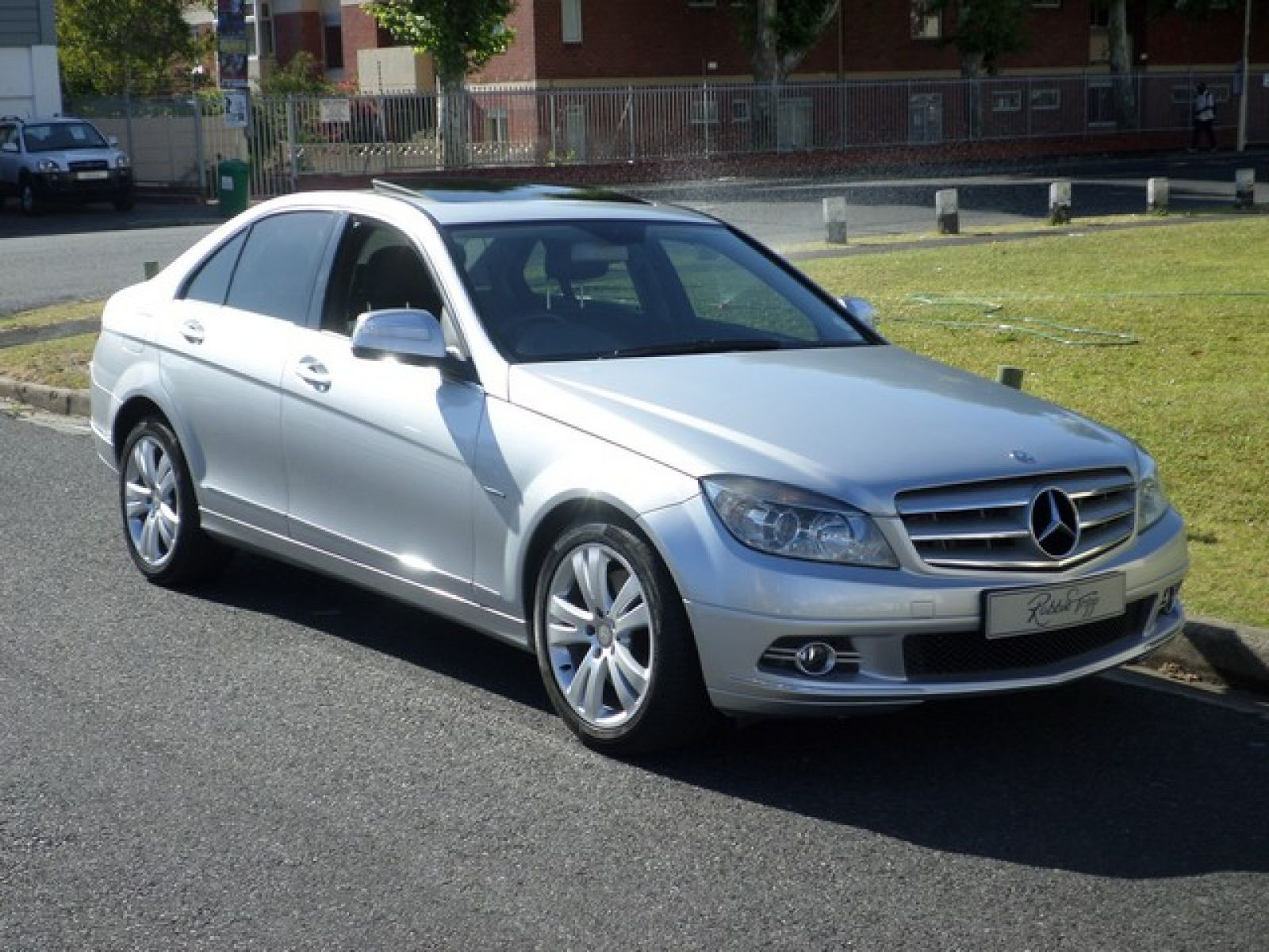 speed cars benz c mercedes class top review