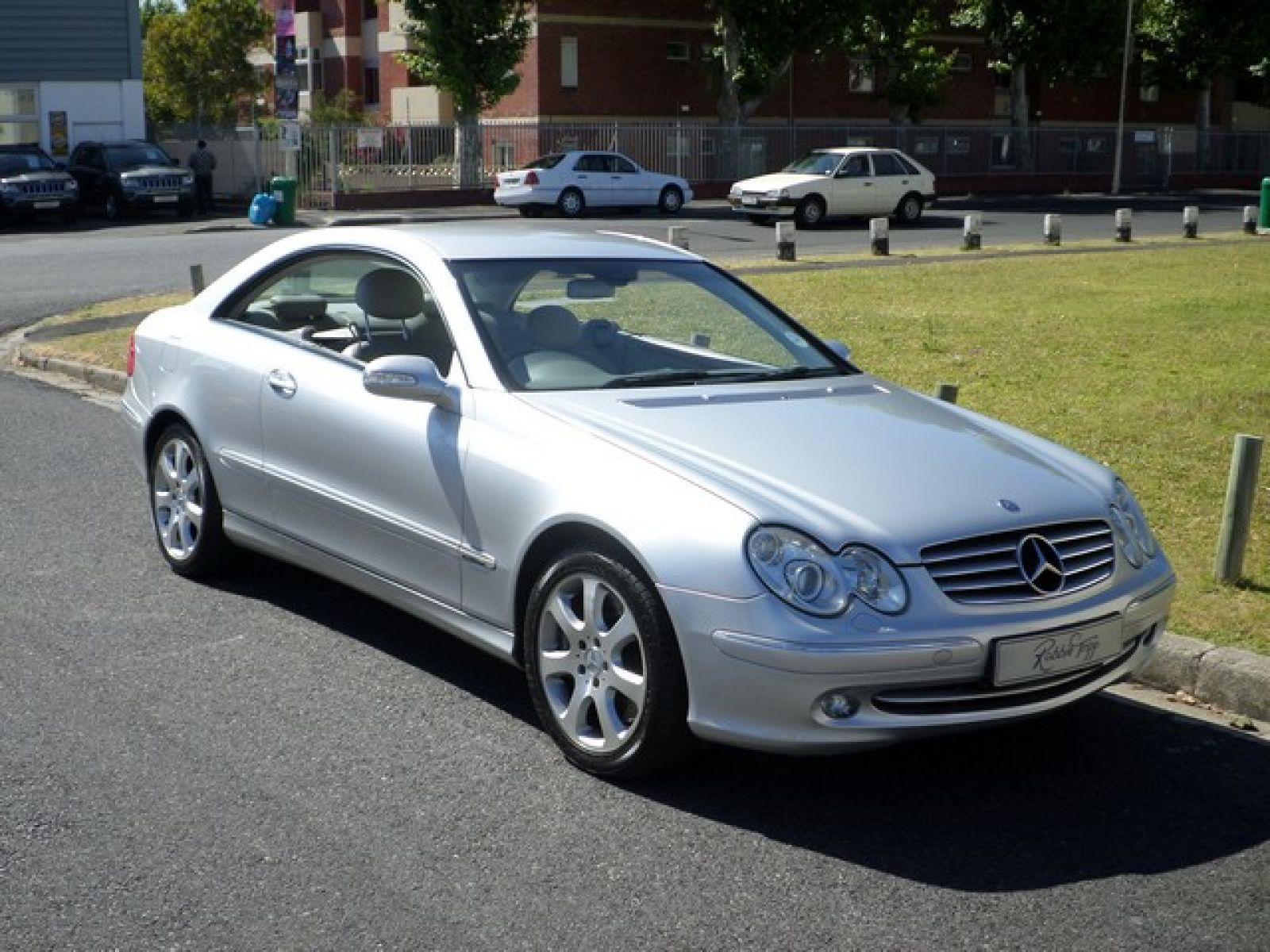 Clk clk500 coupe specifications for 2003 mercedes benz clk500 for sale