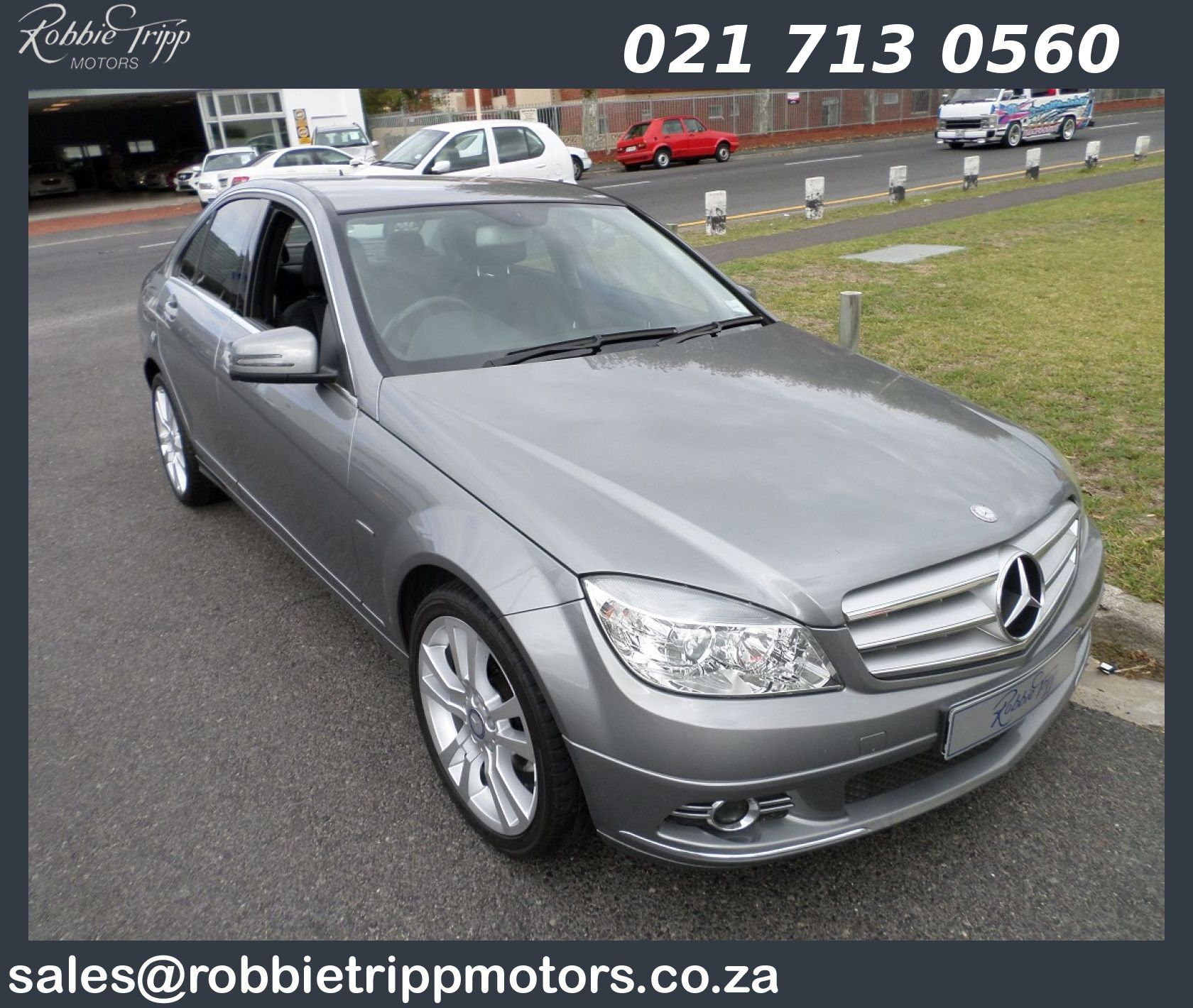 mercedes benz c200k avantgarde a t available. Black Bedroom Furniture Sets. Home Design Ideas