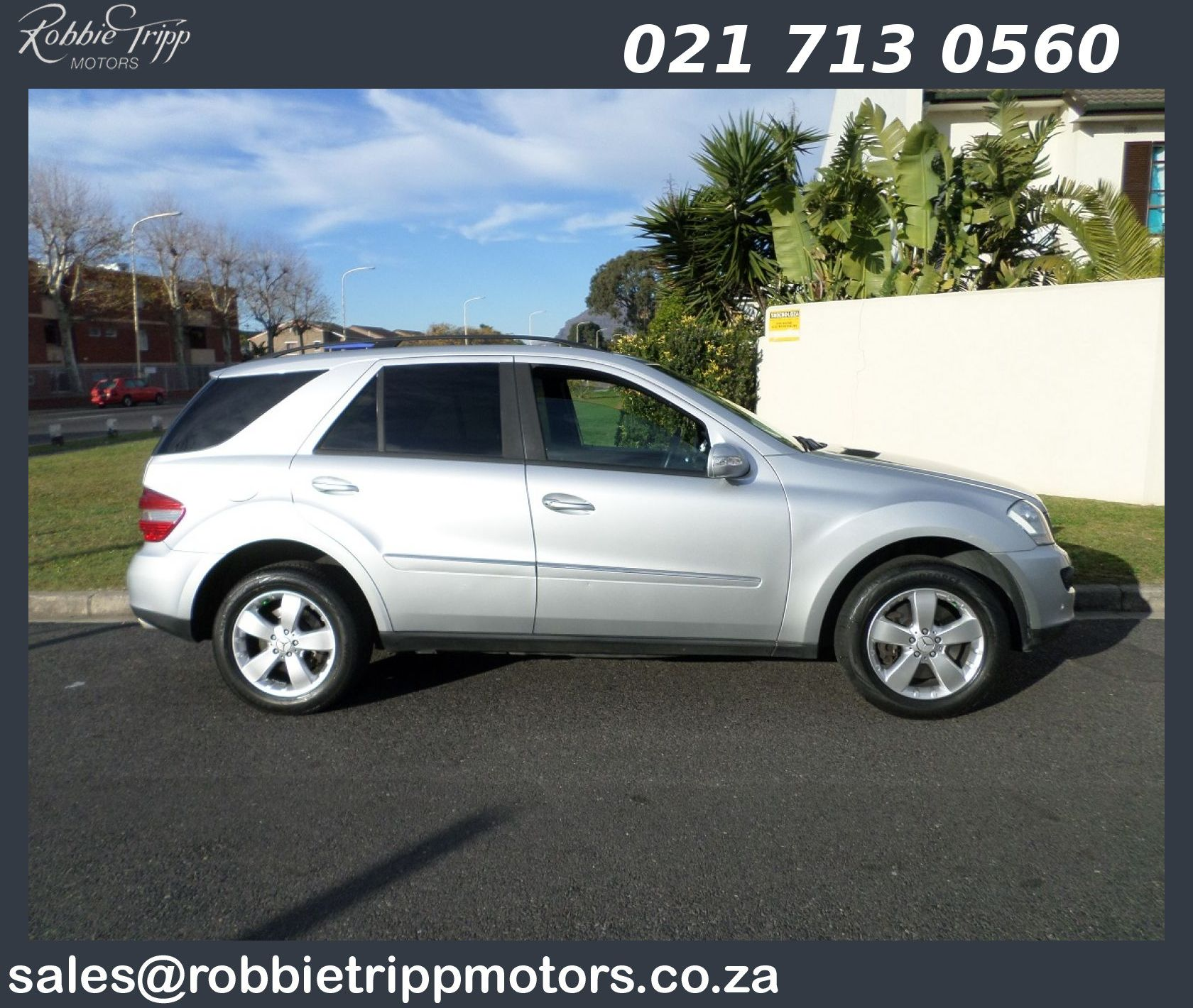 Mercedes benz ml 500 a t available for Mercedes benz 2006 ml500 price