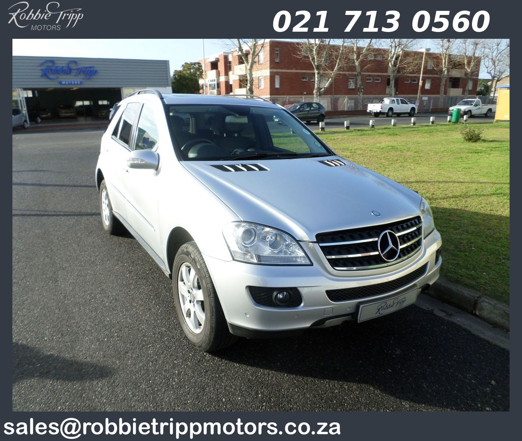 mercedes benz ml 320 cdi a t available. Black Bedroom Furniture Sets. Home Design Ideas