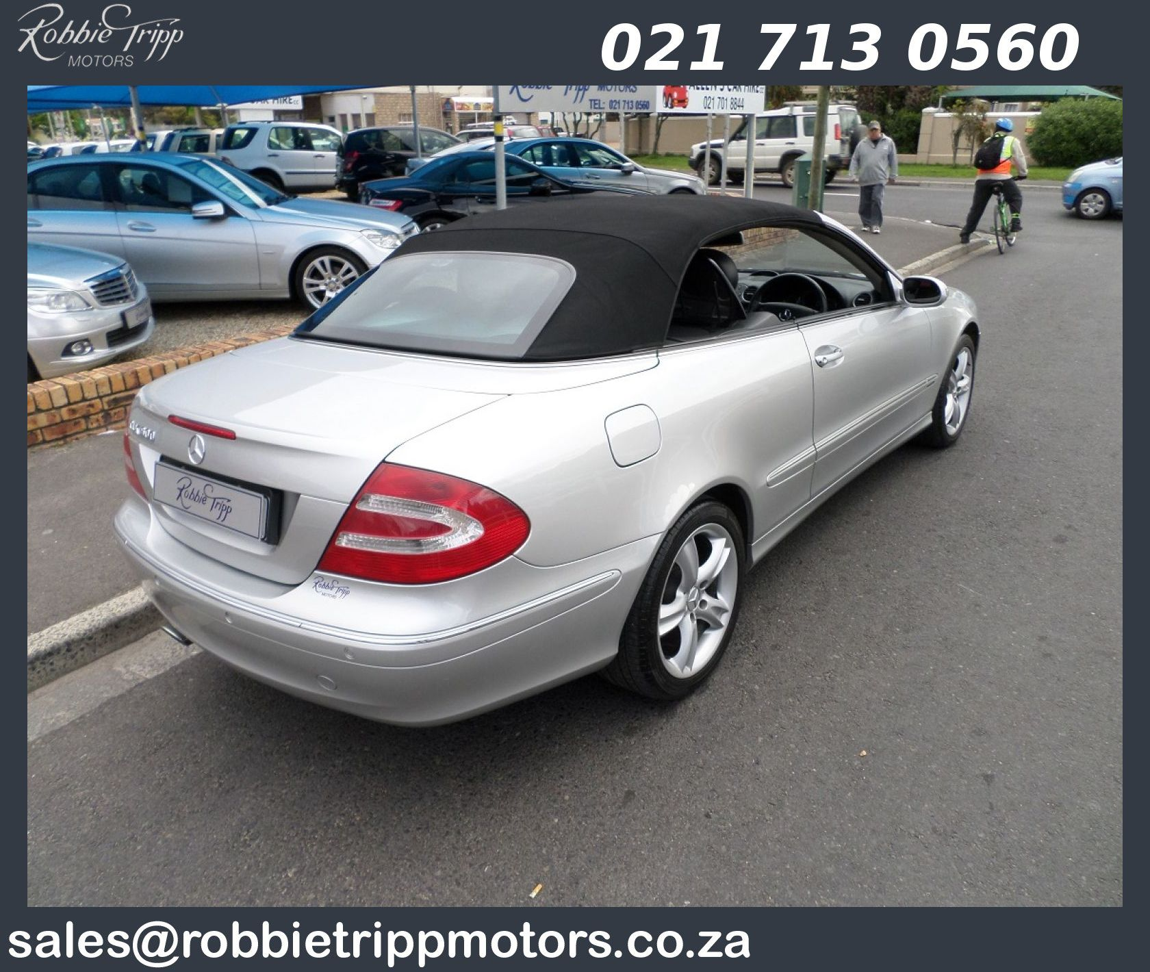 mercedes benz clk 500 cabriolet available. Black Bedroom Furniture Sets. Home Design Ideas