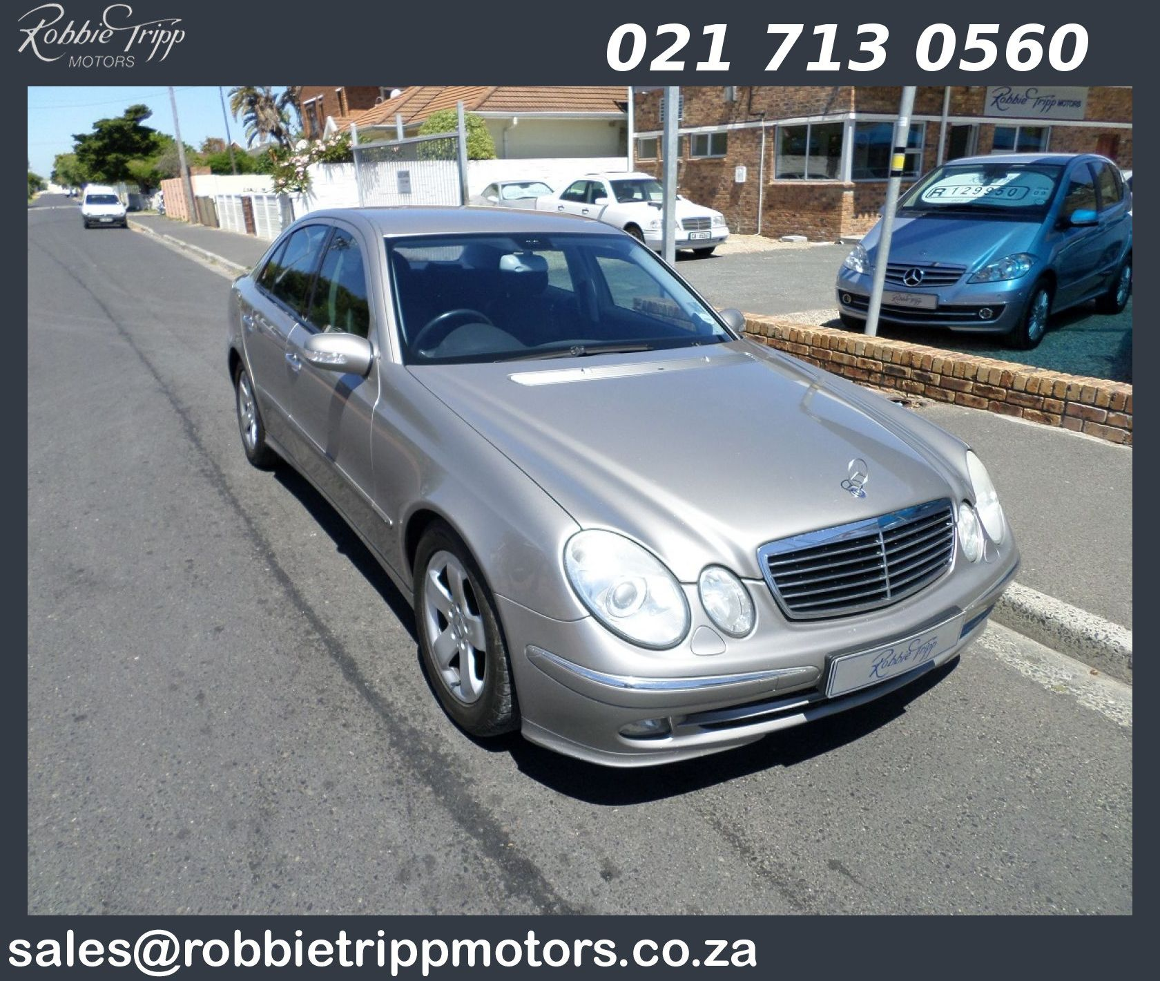 Mercedes benz e 240 avantgarde available for 240 mercedes benz for sale