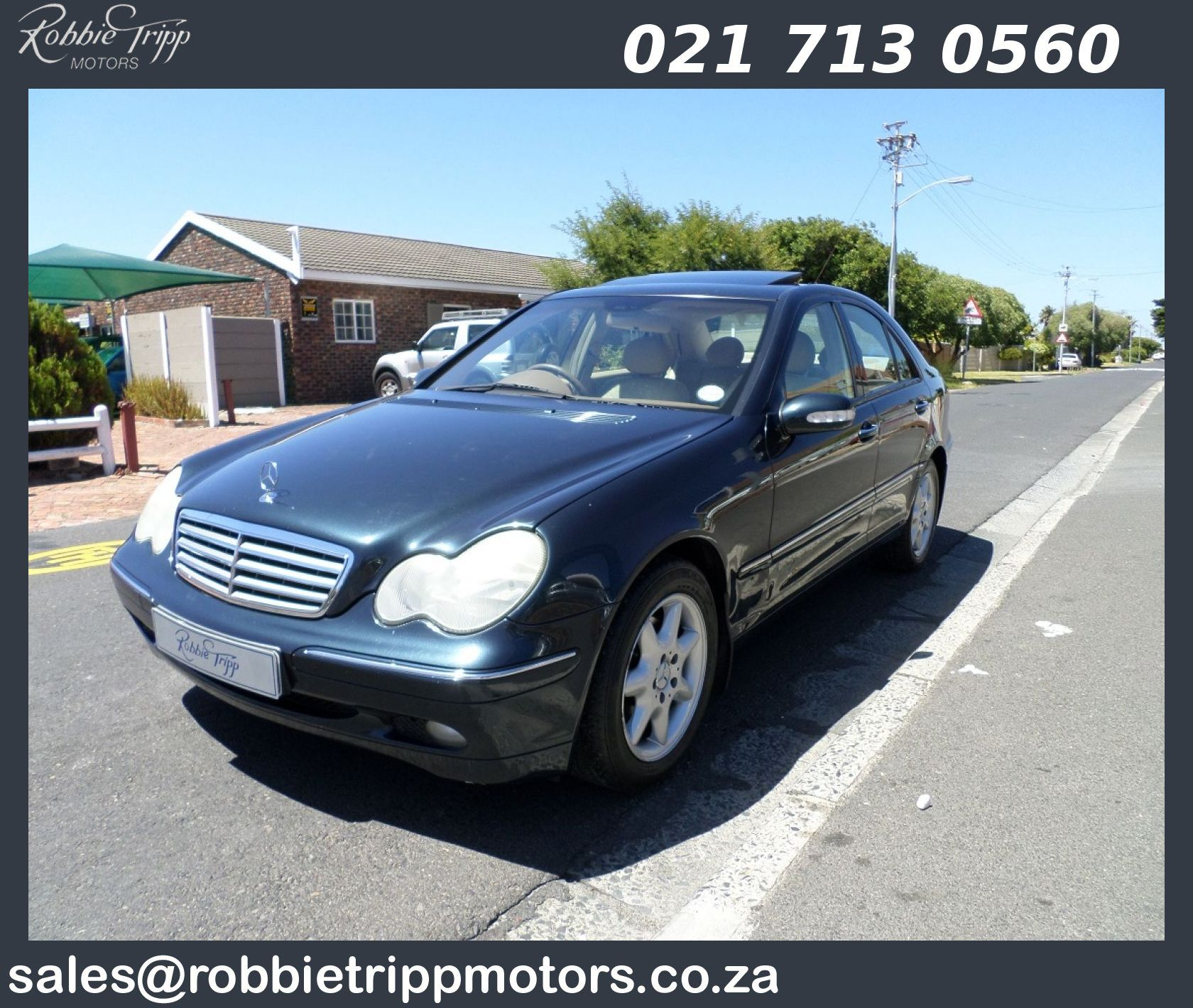 Mercedes benz c 240 elegance a t available for 240 mercedes benz for sale